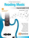 The Bass Guitarists Guide To Reading Music