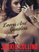 Jackie Collins - Lovers & Gamblers  artwork