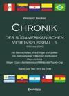 Chronik Des Sdamerikanischen Vereinsfuballs 1950 Bis 2000