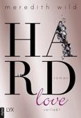 Meredith Wild - Hardlove - verliebt Grafik