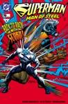 Superman The Man Of Steel 1991- 70