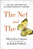 The Net and the Butterfly - Olivia Fox Cabane & Judah Pollack Cover Art