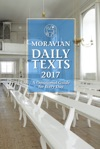 Moravian Daily Texts 2017 North American Edition
