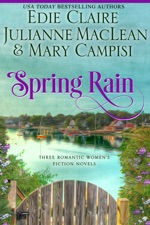 Spring Rain (iBooks Edition)