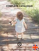 Concord Complete Catalogue