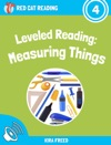 Leveled Reading Measuring Things