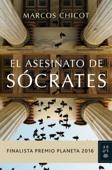 Marcos Chicot - El asesinato de Sócrates portada