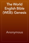 The World English Bible WEB Genesis