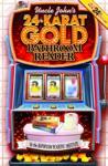 Uncle Johns 24-Karat Gold Bathroom Reader