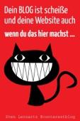 Dein Blog ist scheiße und deine Website auch - wenn du das hier machst …