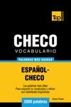 Vocabulario Espaol-Checo 3000 Palabras Ms Usadas