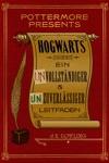 Hogwarts Ein Unvollstndiger Und Unzuverlssiger Leitfaden