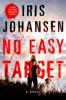 Iris Johansen - No Easy Target  artwork