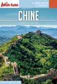 Chine 2017 Carnet Petit Futé