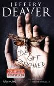 Jeffery Deaver - Der Giftzeichner Grafik