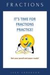Fractions Workbook