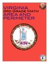 Virginia 3rd Grade Math - Area And Perimeter