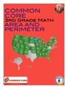 Common Core 3rd Grade Math - Area And Perimeter