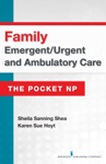 Family EmergentUrgent And Ambulatory Care