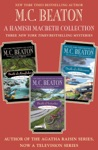 A Hamish Macbeth Collection Mysteries 27-29