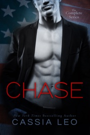 Chase: The Complete Series book summary