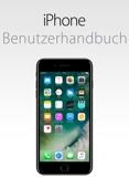iPhone-Benutzerhandbuch für iOS 10