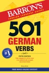 501 German Verbs 5th Edition