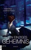 Simona Ahrnstedt - Ein einziges Geheimnis Grafik
