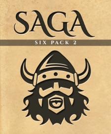 SAGA SIX PACK 2