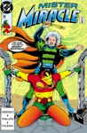 Mister Miracle 1988- 18