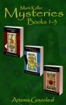 Marti Keller Mysteries Box Set 1 Books 1-3