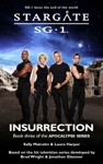 Stargate SG1-30 Insurrection Book III Of The Apocalypse Series