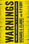 Warnings - Richard A. Clarke & R.P. Eddy Cover Art