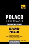 Vocabulario Espaol-Polaco 5000 Palabras Ms Usadas