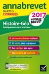 Annales Annabrevet 2017 Histoire Gographie EMC 3e