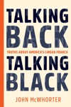 Talking Back Talking Black