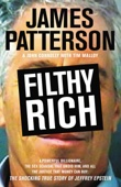 Filthy Rich - James Patterson, John Connolly & Tim Malloy Cover Art