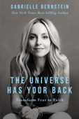 The Universe Has Your Back - Gabrielle Bernstein Cover Art
