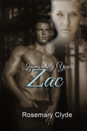 ZAC (IMMORTALLY YOURS BOOK 2)