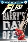 The Flash 2016- 5
