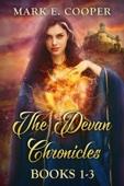 Mark E. Cooper - Devan Chronicles Series: Books 1-3  artwork
