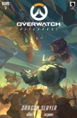 Matt Burns & Nesskain - Overwatch#2  artwork