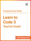 Swift Playgrounds Learn To Code 3