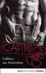 Callboys Aus Amsterdam - Caprice