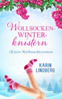 Karin Lindberg - Wollsockenwinterknistern artwork