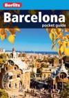 Berlitz Barcelona Pocket Guide