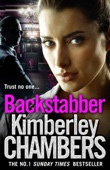 Kimberley Chambers - Backstabber artwork