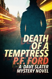 Death Of A Temptress book summary