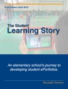 The Student Learning Story