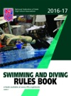 2016-17 NFHS Swimming And Diving Rules Book